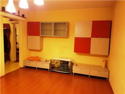 Militari-Lacul Morii,apartament 4 camere cf 1 mobilat