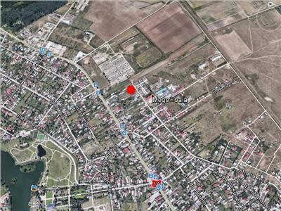 Mogosoaia 2.724 Mp - Primarie