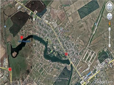 Mogosoaia 583 Mp si 582 Mp FRF/Halaicu - str. Crinului