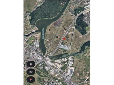Mogosoaia Centura 6.360 Mp Aeroportului