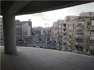 Inchiriere spatiu de birouri Mosilor, 5 camere  200 mp