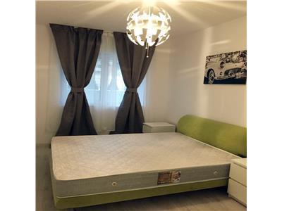 Apartament modern cu 2 camere de inchiriat in Rotar Park