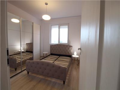 Nou! Apartament cu 2 camere de inchiriat, lux Rotar Park - Pacii