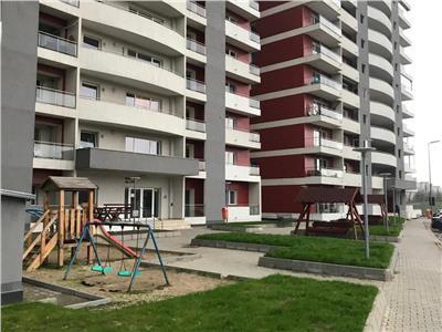 Apartament 3 camere Bucurestii Noi, Parcare Subterana!!!