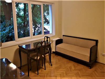 Ocazie apartament 3 camere et 2/10 mobilat si utilat  ciuperca - 1 mai
