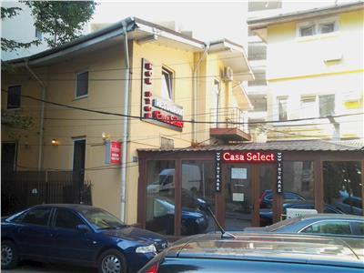 Ocazie unica! vila spatiu comercial- restaurant ultracentral