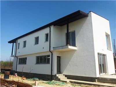 OCAZIE!!! Vila tip P+1, 5 camere, duplex, 2018, Corbeanca-Petresti