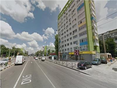 Oferta inchiriere spatiu comercial 45mp Cantemir/Budapesta