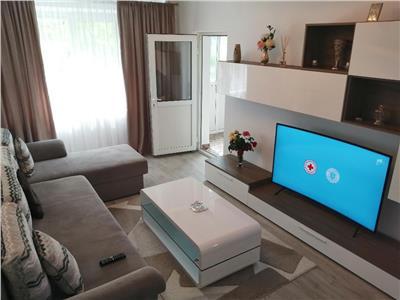 Oferta vanzare apartament 4 camere, Crangasi- Ceahlau