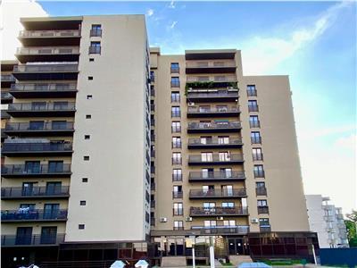 Oferta ! vanzare apartament cu 3 camere - benta towers - langa eon