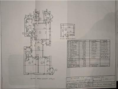 Pache protopopescu,apartament 4 camere,suprafata 110 mp