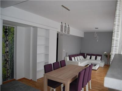 Penthouse 3 camere baneasa / natura rezidence