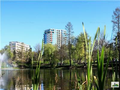 Penthouse circului park tower 5 camere 186 mp finisaje premium panoram