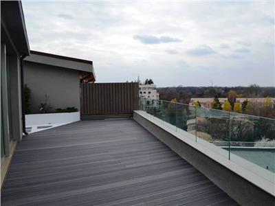 Penthouse cu design spectaculos nordului-herastrau