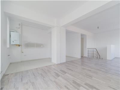 Penthouse exclusivist de 112 mp, terasa 33 pe 2 nivele langa coresi