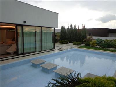 Penthouse spectaculos  pipera-iancu nicolae