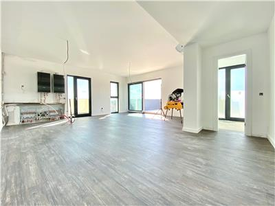 TUR VIRTUAL! Penthouse superb 250 mp 4 camere 4 bai Albert Ploiesti