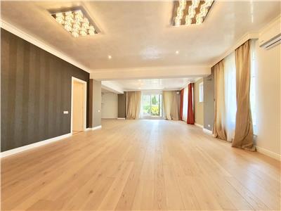 Apartament Spectaculos 200 mp Laguna Residence-Terasa 173 MP-Parcare