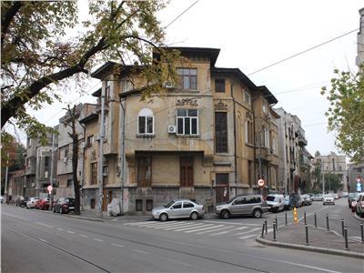 Oportunitate! apartament vila fara risc seismic si fara legea 112
