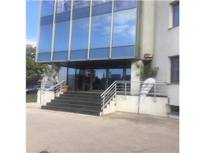 Pipera - omv,  spatiu birouri modern, 170mp