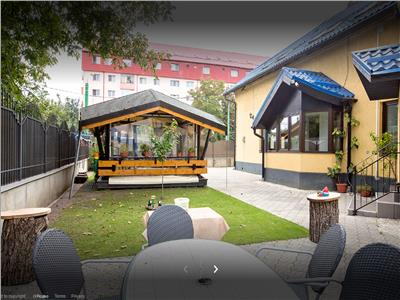 Se vinde hostel cu 56 locuri de cazare si randament real de 10,8%