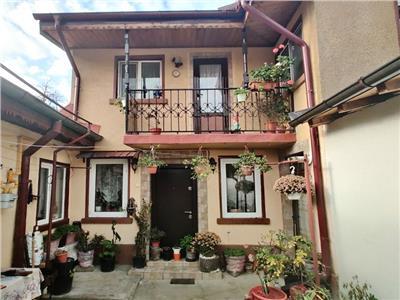 Seria Case sub 100k | Casa noua 2006 + anexa 2 camere