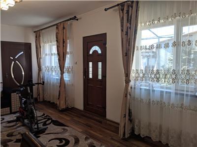 Soseaua Chitilei,casa 4 camere si teren 200 mp