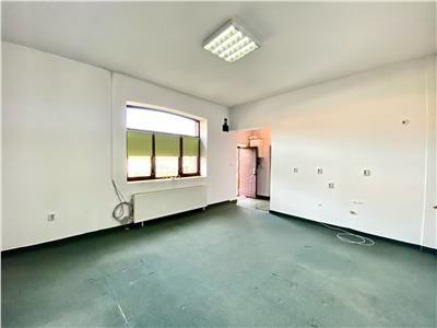 Spatiu birouri 2 camere cu centrala termica proprie, central, Ploiesti