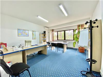 Spatiu birouri 26 mp si 35 mp, zona Mihai Bravu, Ploiesti