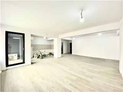 Spatiu birouri, 3 camere, 100 mp, imobil nou, zona centrala, Ploiesti.
