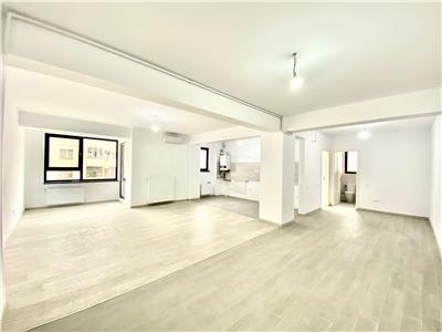Spatiu birouri, 2 camere, 78 mp, imobil nou, zona centrala, Ploiesti.