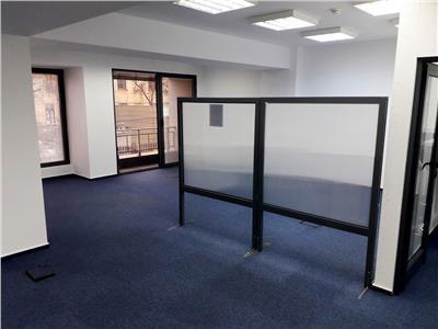 Spatiu birouri in cladire 2012 COTROCENI / B-DUL EROILOR