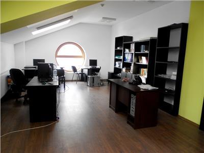 Spatiu birouri mansarda UNIRII / CANTEMIR / MARASESTI
