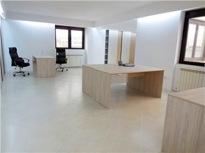 Spatiu birouri open space in cladire 2014 matei voievod