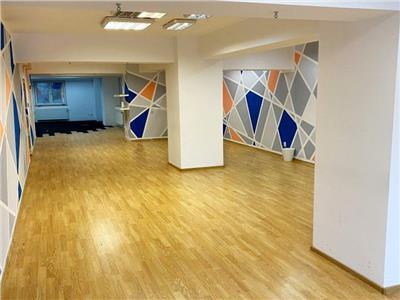 Spatiu birouri parter si demisol Cotroceni / Splaiul Independentei