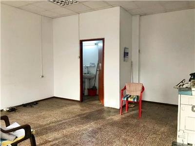 Spatiu comercial / birouri / showroom Nicolae Titulescu / Primaria S1