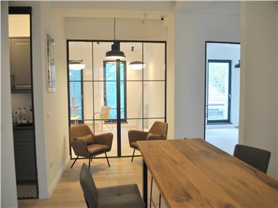 Spatiu de birouri lux, Cotroceni Eroilor,etaj in vila, 6 camere