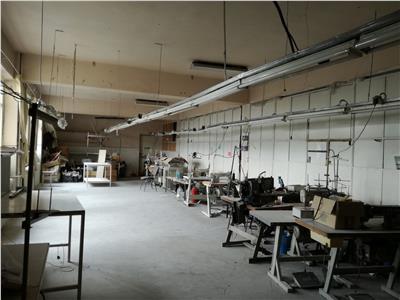 Spatiu de productie + spatiu birouri