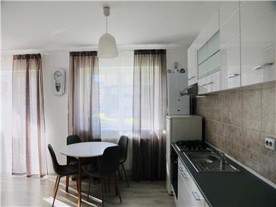 Studio subcetate residence sanpetru