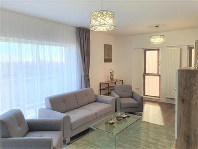 SUPERB 3 camere Belvedere Residence, metrou Pipera, PARCARE
