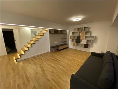 Superb apartament cu 4 camere  tip duplex Iancului, Vatra Luminoasa.
