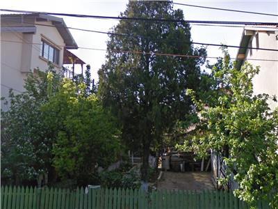 Teren 300 mp ideal pentru casa, zona de calitate, parc Bazilescu