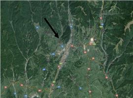 Teren 80.000 Mp - Campulung Muscel - Complex Magura