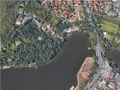 Teren de vanzare peninsula Floreasca | investitie sau rezidential