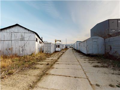 Teren Intravilan 60 000mp Targu Ocna