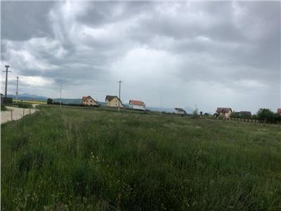 Teren Rasnov Glejerie pentru casa de vacanta