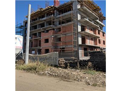 Teren Residence Militari, 13500 mp,autorizatie si proiect,cu TVA inclu