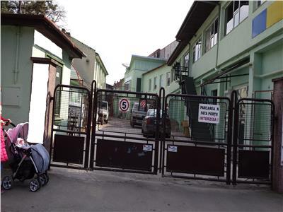 Timisoara teren 2.387 mp zona maternitatea bega