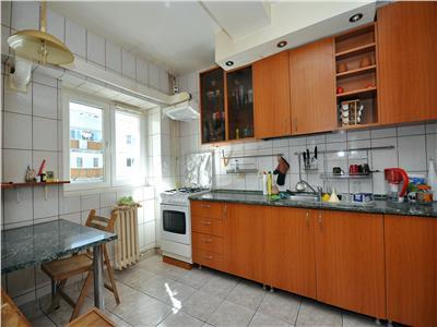 Titan Costin Georgian apartament 4 camere
