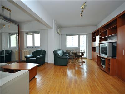 Titan apartament 4 camere 2 bai 2 balcoane